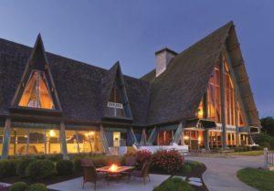 Hueston Woods Lodge