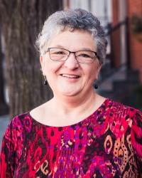 Louise Ranck